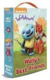 Wally's Best Friends (Wallykazam)