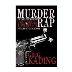 Murder Rap - Carte in engleza
