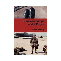 Nineteen Jumps and a Prayer - Carte in engleza