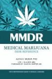 Medical Marijuana Desk Reference