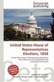 United States House of Representatives Elections, 1858