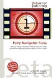 Fairy Navigator Runa
