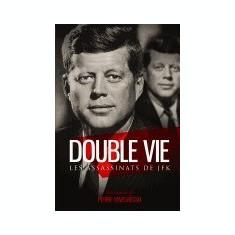 Double Vie: Les Assassinats de JFK - Carte in engleza