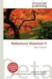 Nakamura Utaemon II
