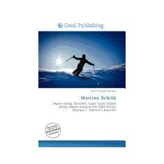 Martina Schild - Carte in engleza