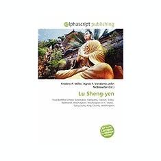 Lu Sheng-Yen - Carte in engleza