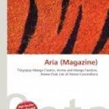 Aria (Magazine) - Carte in engleza