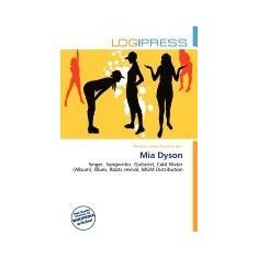 MIA Dyson - Carte in engleza