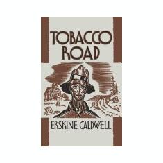 Tobacco Road - Carte in engleza