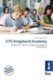 Ctc Kingshurst Academy
