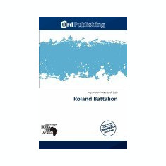 Roland Battalion - Carte in engleza