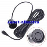 senzor de parcare individual, de schimb, service auto, lungime cablu: 2,5 metri