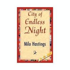 City of Endless Night - Carte in engleza