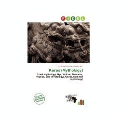 Keres (Mythology) - Carte in engleza
