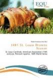 1885 St. Louis Browns Season