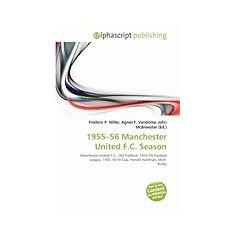 1955-56 Manchester United F.C. Season
