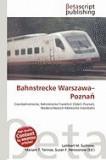 Bahnstrecke Warszawa-Pozna