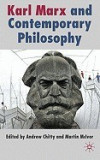 Karl Marx and Contemporary Philosophy, Karl Marx