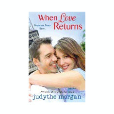 When Love Returns: Fitzpatrick Family - Becca - Carte in engleza