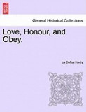 Love, Honour, and Obey.