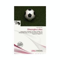 Gheorghe Liliac - Carte in engleza