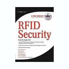 RFID Security - Carte in engleza