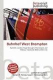 Bahnhof West Brompton