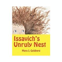 Issavich's Unruly Nest - Carte in engleza