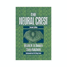 The Neural Crest - Carte in engleza