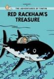 Adven. of Tintin Red Rackham's Treasure