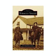 Tobacco Valley - Carte in engleza
