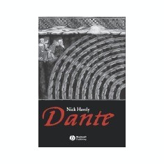 Dante - Carte in engleza