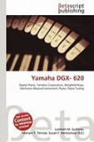Yamaha Dgx- 620