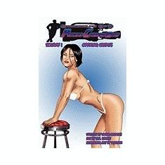 Chronicles of a Porno Cameraman Volume I - Opening Credits - Carte in engleza