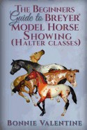 Beginners Guide to Breyer Model Horse Showing (Halter Classes) foto