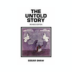 The Untold Story: Revised Edition - Carte in engleza