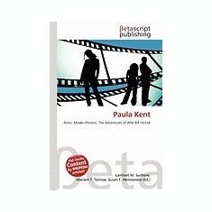 Paula Kent - Carte in engleza