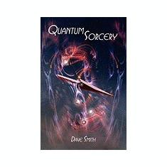 Quantum Sorcery - Carte in engleza