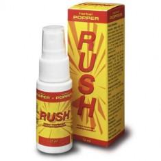 Rush Herbal afrodisiac spray, 15ml - Stimulente sexuale, Afrodisiace