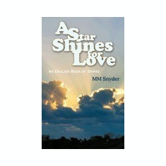 A Star Shines for Love: An English Book of Saints - Carte in engleza