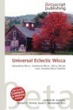 Universal Eclectic Wicca