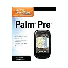 How to Do Everything Palm Pre - Carte in engleza