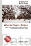 Wheeler County, Oregon