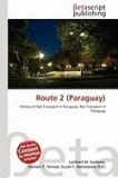 Route 2 (Paraguay)