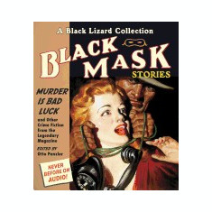Black Mask 2: Murder Is Bad Luck: And Other Crime Fiction from the Legendary Magazine - Carte in engleza
