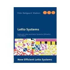 Lotto Systems - Carte in engleza