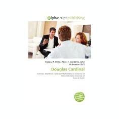 Douglas Cardinal - Carte in engleza