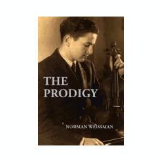 The Prodigy - Carte in engleza