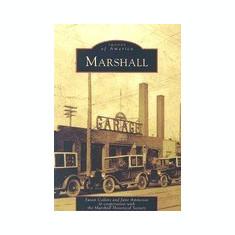 Marshall - Carte in engleza