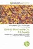1909-10 Manchester City F.C. Season